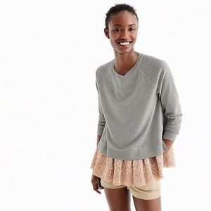 J Crew Collection Sweater